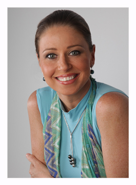 Créatrice et Fondatrice de Tahia Exquisite Tahitian Pearls